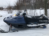 Polaris 550 SuperSport