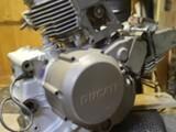 Ducati Monster  600
