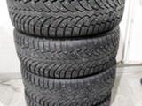 Pirelli Formula Ice Asennettuna