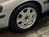Bridgestone Pinnoitettu