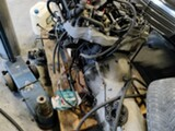 Mb5v automaatti