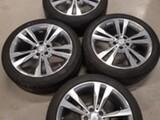 """Bridgestone Mercedes MB C-Sarja W205 18"""""""