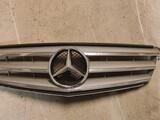 Mercedes-benz C w204 Maski