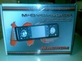 MACROM DVD DVD USB SD