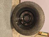 HD STEEL WHEEL