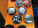 Mercedes AMG 60 millimetriä halkaisija