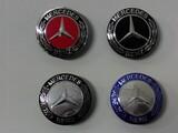 Mercedes Benz 56 millimetriä halkaisija