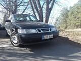 Saab 9-3 2.2dsl