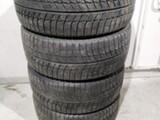 Michelin Michelin X-Ice XI3 Asennettuna
