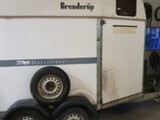 Brenderup Horseliner