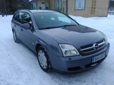 Opel Vectra 2.2 business vagon