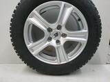Michelin Volvon talvipyörät