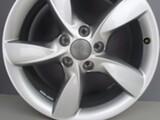 Audi A6 alkuperäiset vanteet
