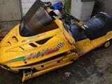 Ski-Doo MXZ 440 Osina