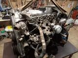 Toyota Hiace 2,4 diesel