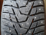 Hankook I Pike RS2