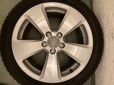 Audi A3 vanne Audi A3