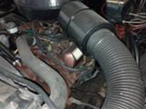 Chevrolet 5,7 diesel+ vaihdelaatikko