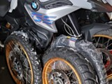 BMW F 850 Gs-19 F 850 Gs Rally