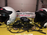 Rally Helmet Sparco