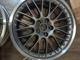 19x9 et33 Speedline Audi