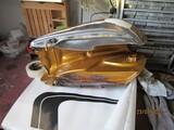 Honda CB 350 Polttoainetankki