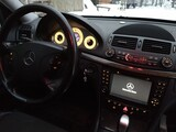 Mercedes-Benz W211 Android soitin