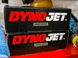 DYNOJET Power series