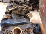Plymouth, Dodge La V8 imusarja ja kaasari.