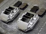 Alcon GT Nascar F-series