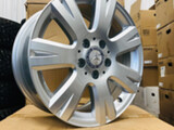 Mercedes-benz  OEM Wheels
