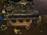 Ford york Moottori+laatikko