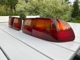 Honda Civic 92-95 Sedan Coupe takavalot