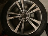 Mercedes-Benz A2124015602