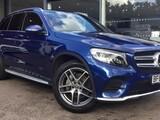 Mercedes-Benz  GLC - AMG
