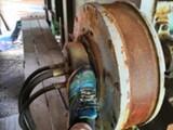 Hydraulimoottor Järeä