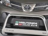 Toyota RAV4  Valorauta 2013-2015