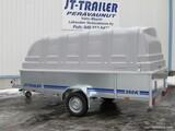 JT-TRAILER 300-330-350 LAVAPITUUKSILLA