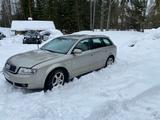 Audi A4 B6 1.8T