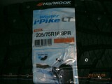 Hankook Winter IPike LT