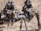 Multilift F12 volvon hydrauliikka ventti
