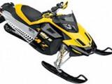 Ski-Doo MXZ  X 1200 4-TEC