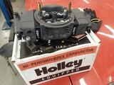 Holley E85