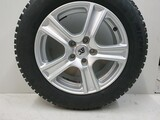 Michelin Nastarengassetti Volvoon