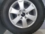 Bridgestone nastarenkaat uusilla vanteilla