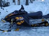 Ski-Doo MX Z 500ss