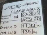 ACS Volvo S60