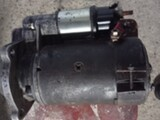 Starttimoottori DB 1390