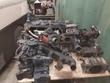 VM motor 754 te VM motor