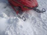 Ski-Doo Formula 500